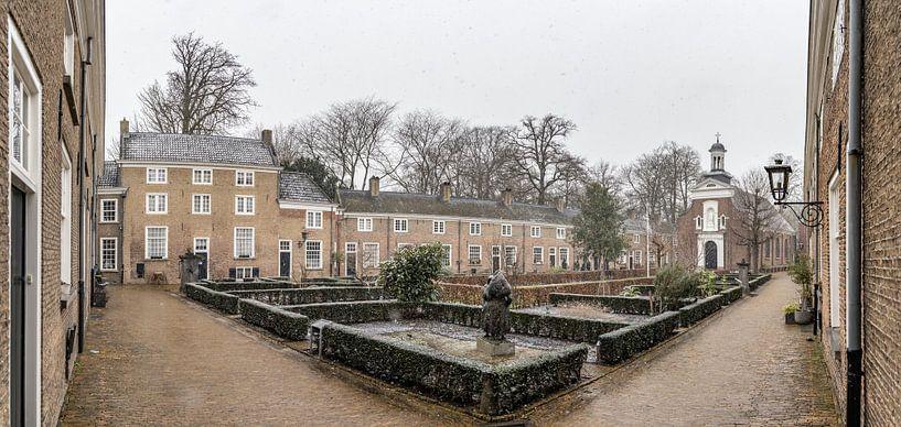 Beginenhof Breda von I Love Breda