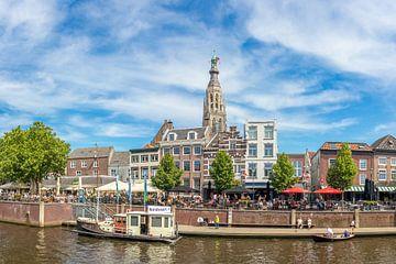 Breda Haven van I Love Breda