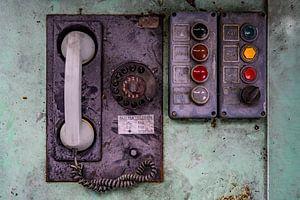 Telefon für Notfälle von Alexander Bentlage