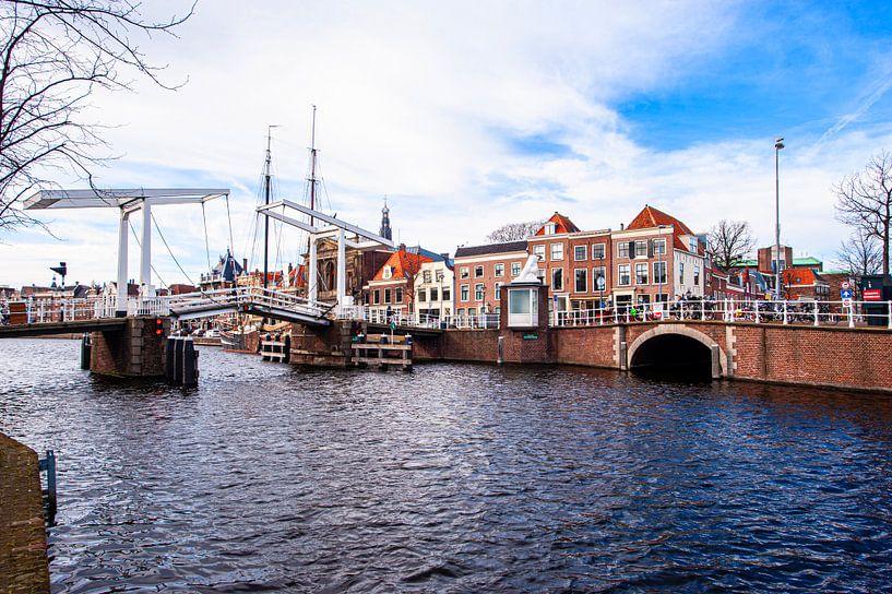 Haarlem van Brian Morgan