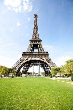 Eiffeltoren von Charlotte Meindersma
