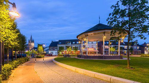 Kiost van Zeelst, Veldhoven