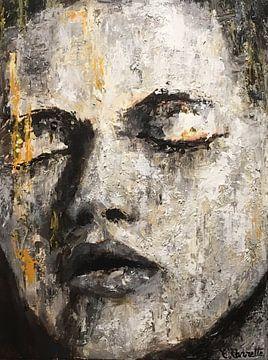 Reine Emotion von Christian Carrette