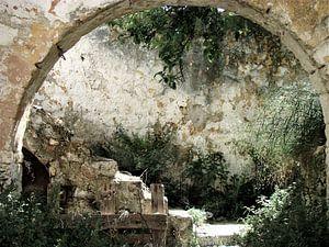 Rhodos, Stairway to Heaven van