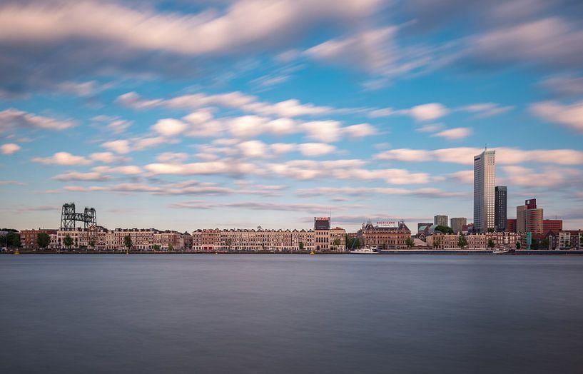 Noordereiland van Ronne Vinkx