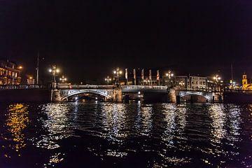 Amsterdam Nigtview van