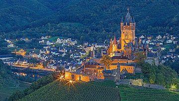 Rijksburcht Cochem, Duitsland