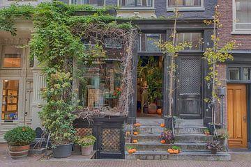 Kürbiszeit von Foto Amsterdam / Peter Bartelings