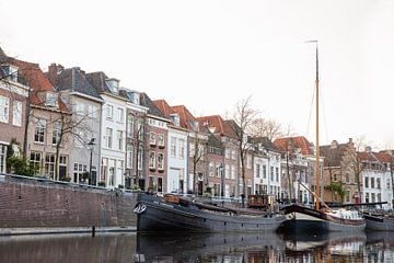 Grand port, Den Bosch sur Joep van Dijk