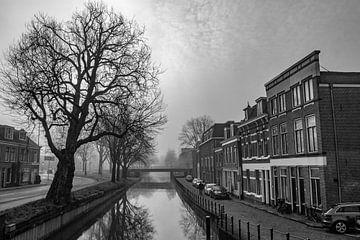 Die verlassene Stadt Utrecht von Arthur Puls Photography