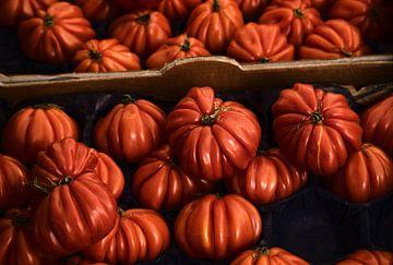 klassieke franse tomaten
