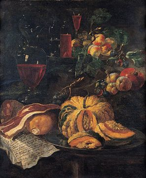 Giovanni Paolo Castelli-Stilleben