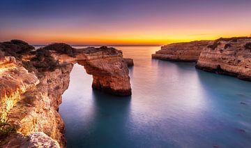 Albandeira Algarve von Adelheid Smitt