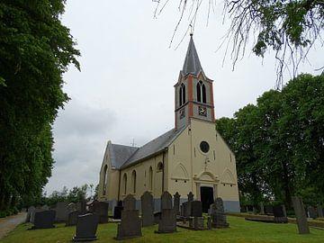 De kerk van Suwald van Tineke Laverman