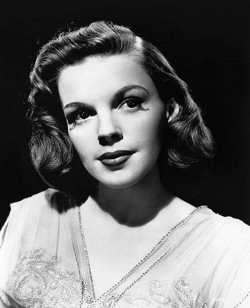 Judy Garland van Brian Morgan