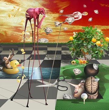 LSD van Dray van Beeck