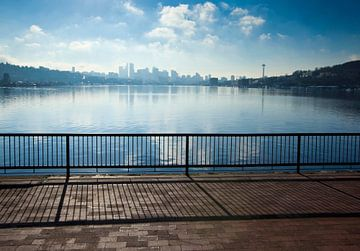 SA11327347 Skyline van Seattle, Washington van BeeldigBeeld Food & Lifestyle