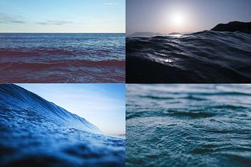 Oceaan von Didden Art