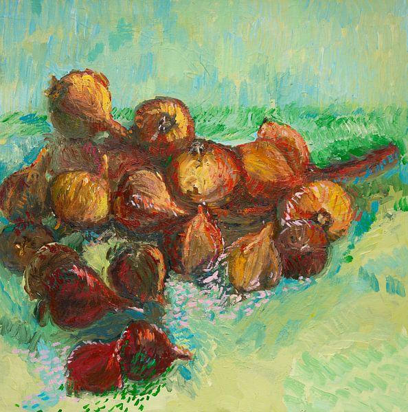 Smaakmaker van Tanja Koelemij