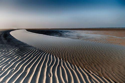 Sandlines van