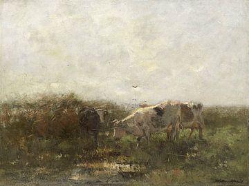 Kühe, Willem Maris