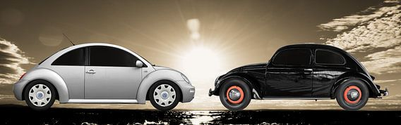 New Beetle - VW Käfer