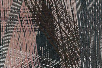 Lijnen 29. van Miriam Duda