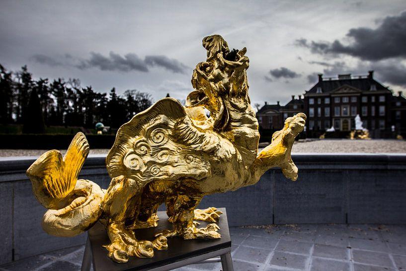Dragon Palace van denk web