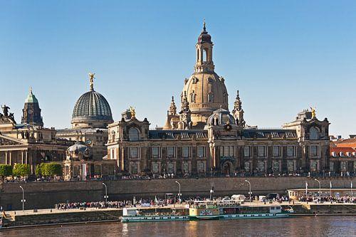 Dresden, Deutschland von