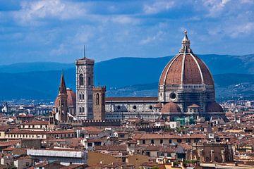 Florence, Italy sur Gunter Kirsch