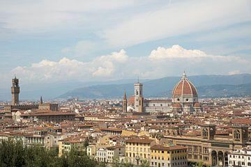 Florenz von Barbara Brolsma