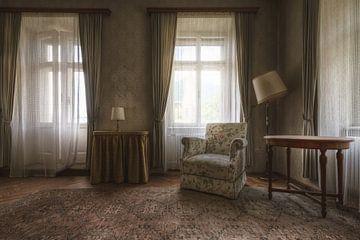 Hotelzimmer von Perry Wiertz