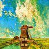 In de Maand Juli van Theo van der Genugten thumbnail