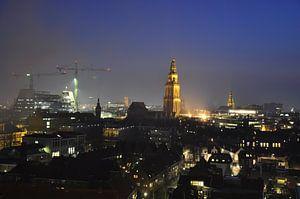 Groningen  van