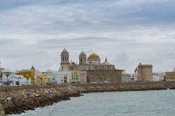 Cádiz von Marian Sintemaartensdijk