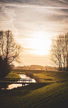 Zwolle von S van Wezep
