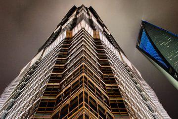 Wolkenkratzer von Perry Wiertz