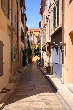 Saint Tropez von Pamela Fritschij
