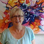 Janny Schilderink Profilfoto