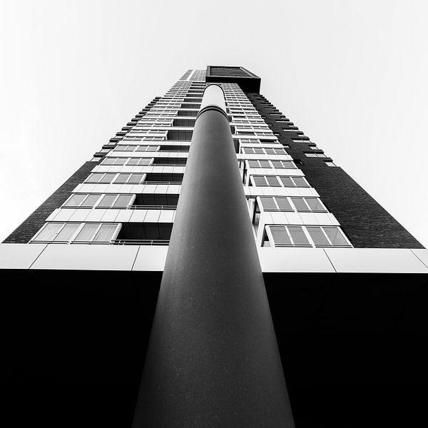 Montevideo Rotterdam van Rob van der Teen