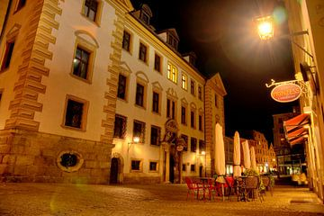 Regensburger Ratskeller / Oud stadhuis van Roith Fotografie