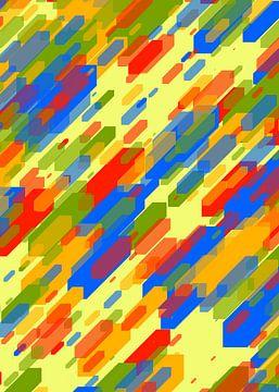 Cubes Cube N.5 van