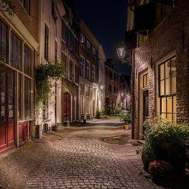 bergstraat Deventer van Michel Jansen