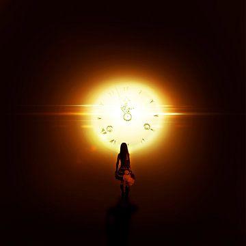 Licht aan het einde von Dennis Timmer