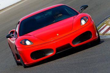 Ferrari F430 van Sjoerd van der Wal