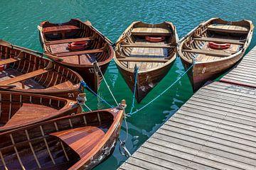 rowing boat van Tilo Grellmann