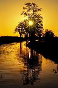 Silence is golden van R Smallenbroek