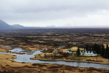 IJsland van Berg Photostore