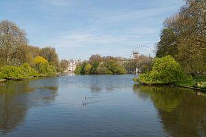 St James's Park, Londen