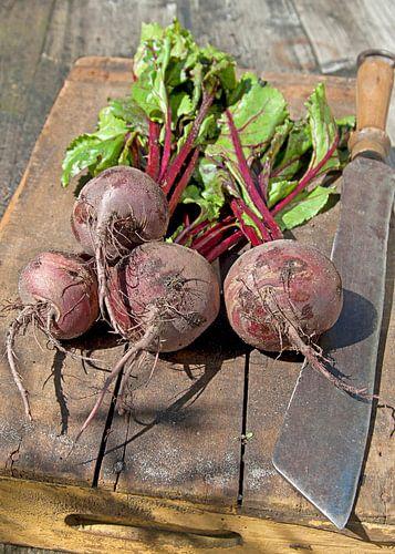 food-groenten-0016 van Liesbeth Govers voor omdewest.com